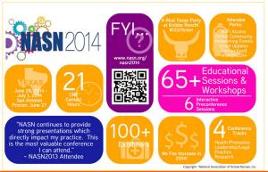 NASN infographic