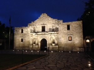 San Anotnio, site of the 2014 NASN conference.